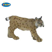 ANIMALES PAPO 50047 LINCE